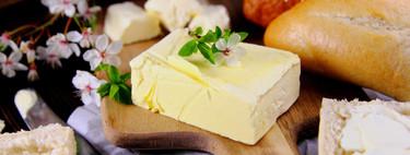 ¿Qué es peor: el aceite de palma, la manteca de cerdo o la mantequilla?