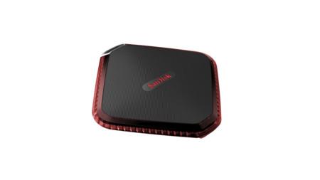 SanDisk Extreme 510, su nuevo SSD portable será más resistente y hasta de 480GB