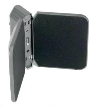 Targus Speaker Book, con tecnología NXT
