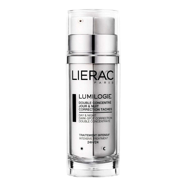 Lumilogie doble concentrado Crema anti manchas Lierac