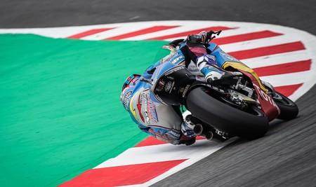 Alex Marquez Gp Catalunya Moto2 2018
