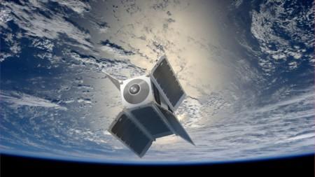 El primer satélite con cámara de realidad virtual en el mundo será puesto en órbita en 2017