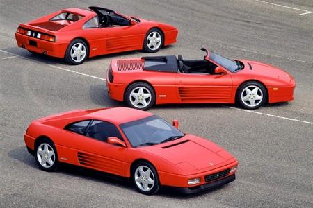 Ferrari Replica1