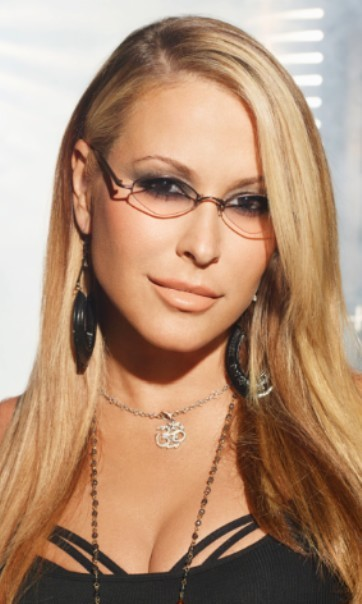 Anastacia cancer de mama