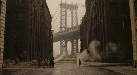 'Érase una vez en América', la versión extendida en Blu-ray