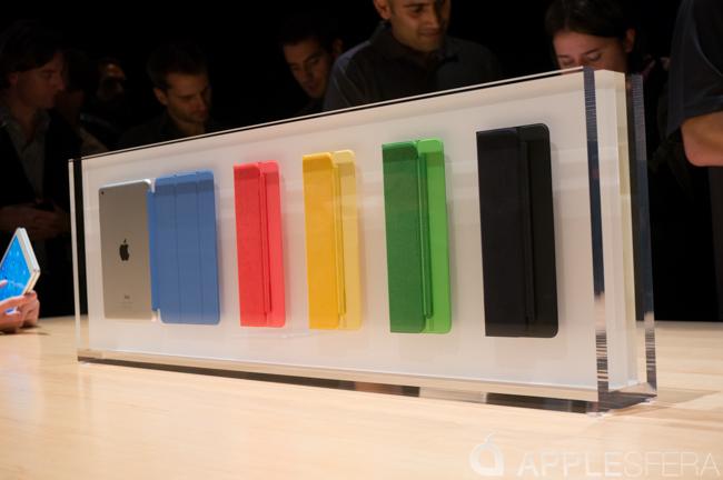 Foto de Nuevo iPad Air (16/18)