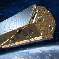 Así es el primer satélite espía español, que será lanzado este domingo por SpaceX