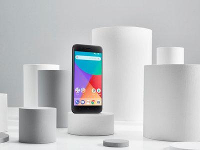 Dónde reservar el nuevo Xiaomi Mi A1 Android One más barato y al mejor precio