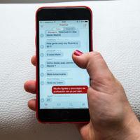 Llega el cifrado a FireChat tras un año creciendo a base de revoluciones