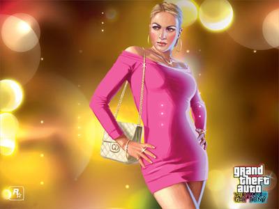 'Grand Theft Auto: The Ballad of Gay Tony' ya tiene fecha de lanzamiento