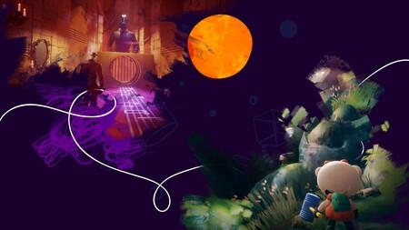 Dreams será retrocompatible en PS5 y todas las creaciones realizadas en PS4 se verán mejor que nunca