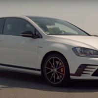 Volkswagen Golf GTI Clubsport vs Honda Civic Type R: Batalla de pureza Hot Hatch