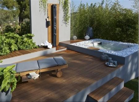 Las mejores alternativas para conseguir un jardín íntimo y con estilo
