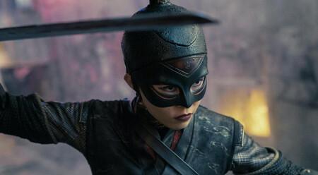 Trailer de 'Jupiter's Legacy', la serie de superhéroes con la que Netflix y Mark Millar quieren revolucionar el género