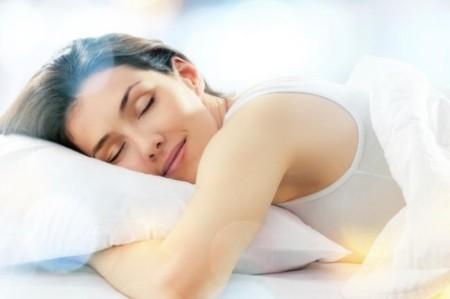 La mejor dieta para dormir bien cada noche