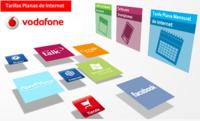 Vodafone internet móvil