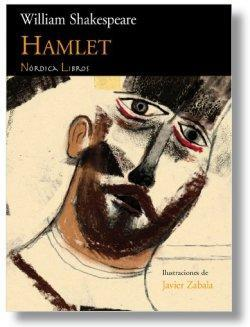 'Hamlet', de William Shakespeare, en edición ilustrada