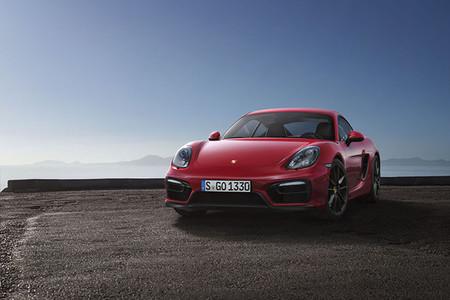 Los nuevos Porsche Boxster y Cayman serán 4 cilindros