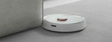 El robot aspirador Roborock S50 2 al mejor precio en eBay: 329 euros desde España y con 3 años de garantía