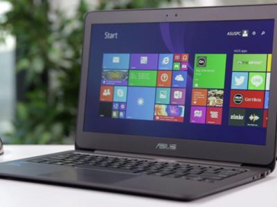 ASUS traerá el ultrabook con Intel Core M más barato del mercado en junio