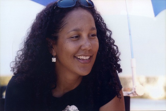 Gina Prince Bythewood