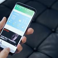 La maquinaria que llevará el reconocimiento facial 3D al Galaxy S9 ya está en marcha