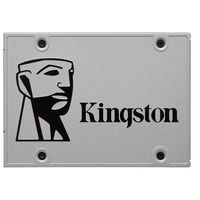 Oferta flash: los 240 GB del Kingston SSDNOW UV400, sólo hoy, por 70,70 euros en Amazon