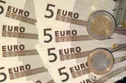 El BCE mantiene los tipos en el 4% una vez más