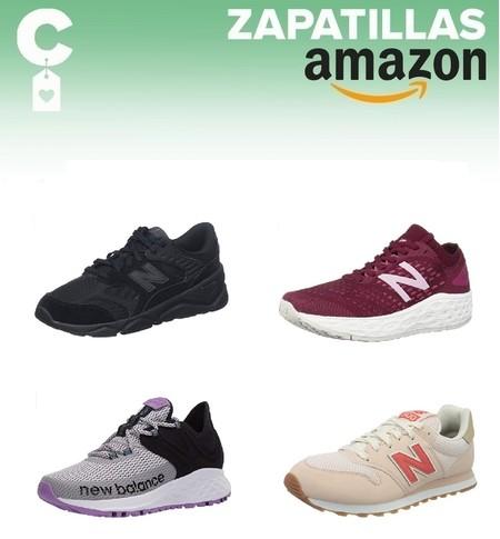 13 chollos en tallas sueltas de zapatillas New Balance ...