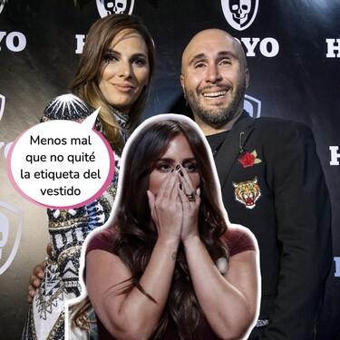 Última hora: Irene Rosales y Kiko Rivera dejan tirada a Anabel Pantoja en el día de su boda