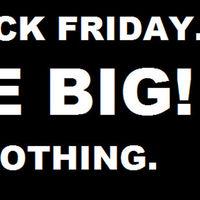 Black Friday para empresas, ventajas e inconvenientes de comprar en esta promoción
