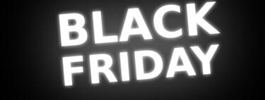 Un Black Friday más negro que nunca para el pequeño comercio