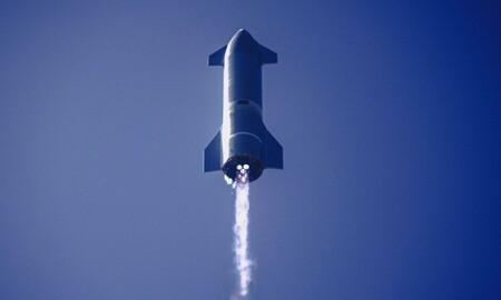 SpaceX realiza la prueba de vuelo del cohete Starship SN11, pero no aterriza de forma exitosa y explota al tocar el suelo