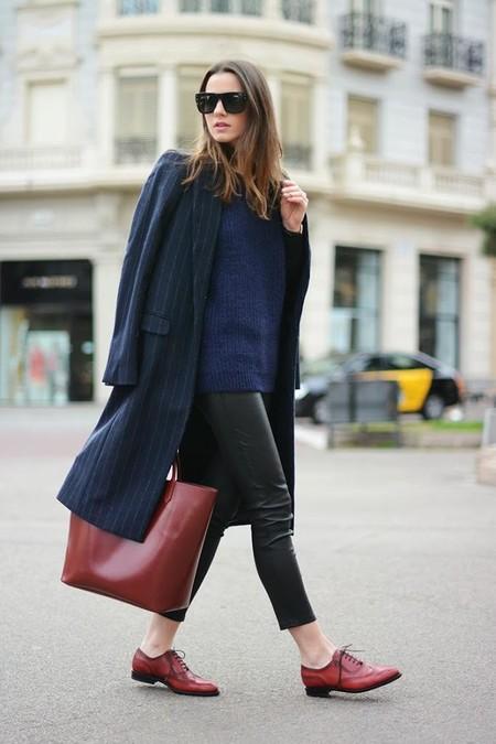 jersey oversize estilismos street style