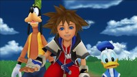'Kingdom Hearts HD 1.5 ReMIX' nos muestra el primer contenido del lote