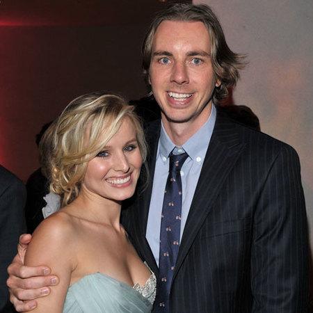 ¡Kristen Bell se nos casa con Dax Shepard!
