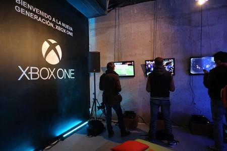 Espacio Microsoft - Espacio Xbox One