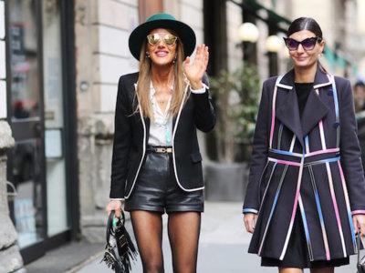 Ficha el estilo de las 11 mujeres más poderosas de las revistas de moda