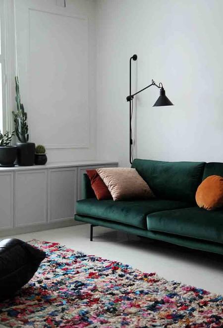 Sofa Verde 8