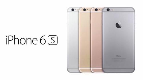 Todos los rumores: esto es lo que sabemos del iPhone 6S