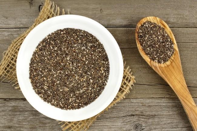 beneficios de comer semillas todos los dias