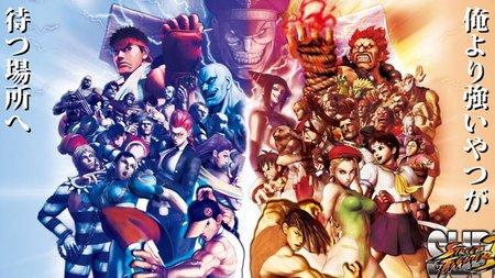 'Super Street Fighter IV: Arcade Edition' llegará a nuestros hogares como DLC