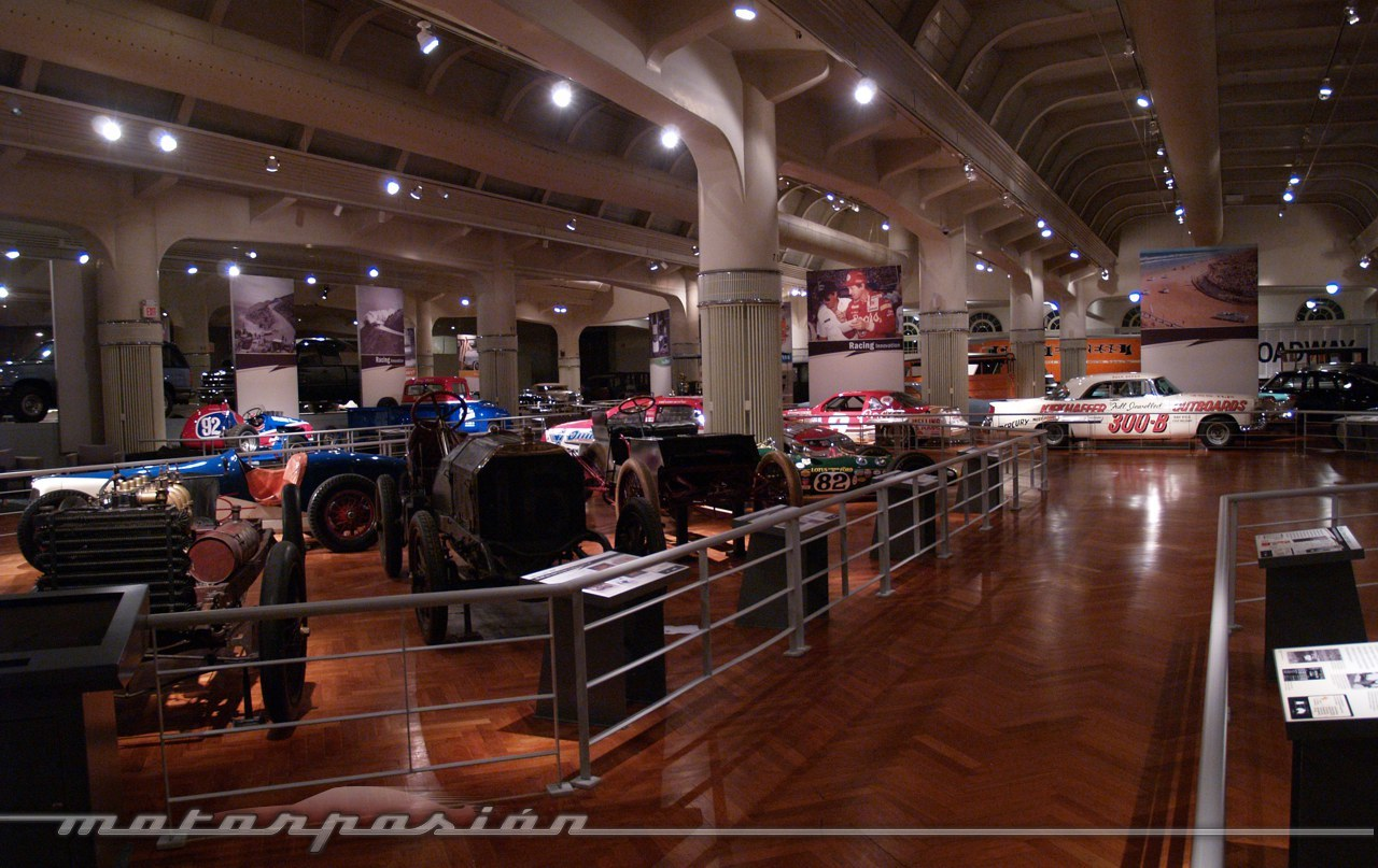 Foto de Museo Henry Ford (19/47)