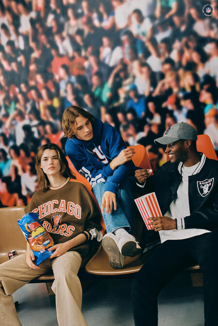 Pull And Bear Nfl 04
