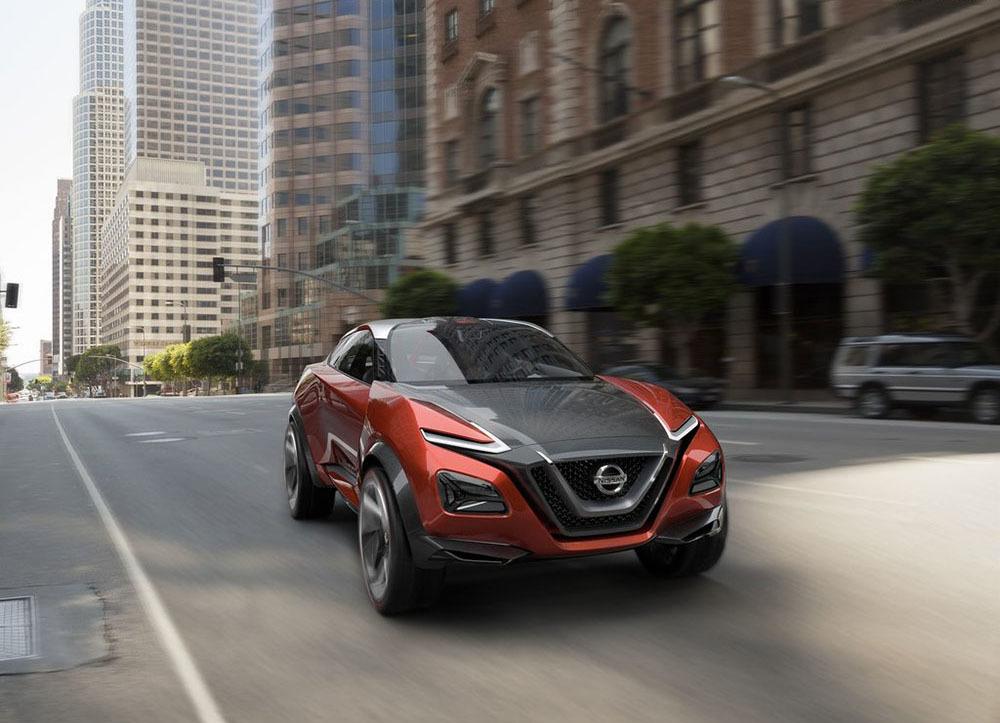 Foto de Nissan Gripz Concept (18/18)