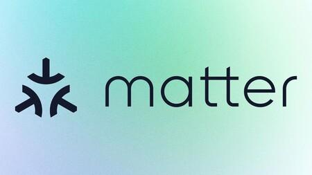 Matter Alliance Logo