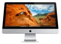 Apple añade nuevas opciones de almacenamiento en el iMac: discos SSD de 256 y 512 GB