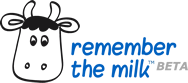 Maneja la lista de tareas con Remember the milk