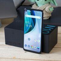 Pásate a la velocidad 5G con este OnePlus Nord N10 a precio de locura en el Black Friday 2020 de AliExpress: llévatelo por 228 euros