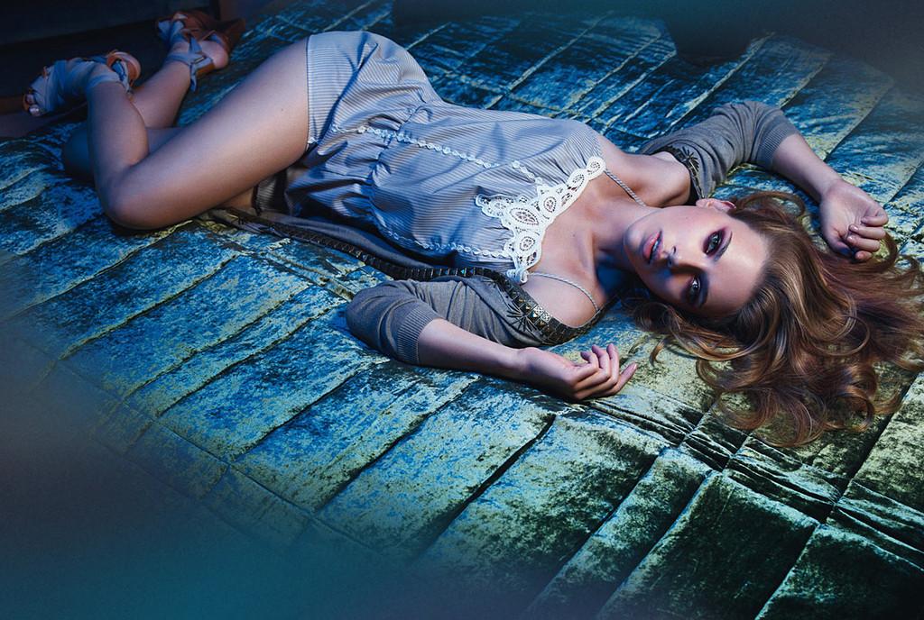 Foto de Campaña de Scarlett Johansson para Mango Primavera-Verano 2010: todas las imágenes y tendencias (6/8)